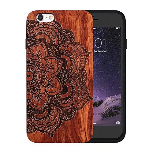 iphone 4 cases wood - 2