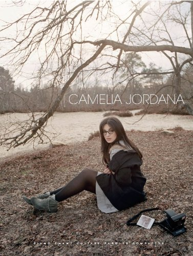 Camelia Jordana (Partition piano voix guitare) Broché – 24 mars 2011 Bookmakers B003U6LBHW