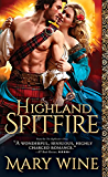 Highland Spitfire (Highland Weddings Book 1)