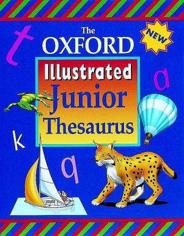 The Oxford Illustrated Junior ()