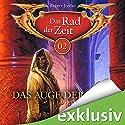 Das Auge der Welt (Das Rad der Zeit 02) Audiobook by Robert Jordan Narrated by Helmut Krauss