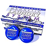 MLS Laundry System - Patented and Proven Laundry Detergent Alternative | Green, Non-Toxic and Eco-Friendly