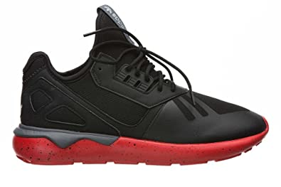 hot sale online e2056 297ce shopping adidas tubular runner mens running shoes aq838712 black tomato  onix 31731 6ba4f