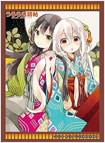 ブシロードスリーブコレクションHG (ハイグレード) Vol.1260 うらら迷路帖 『千矢&紺』