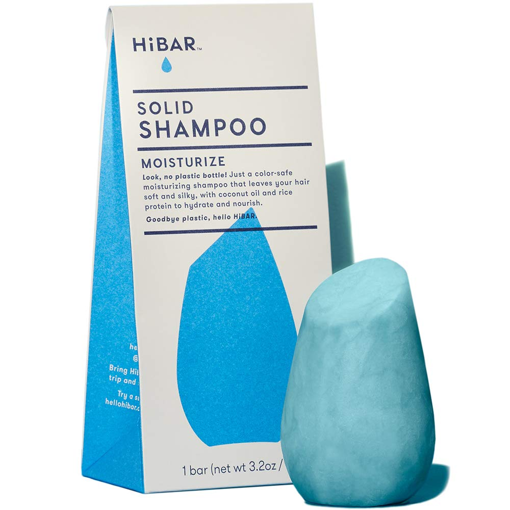Image result for HiBAR Solid Shampoo and Conditioners