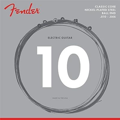255R Classic Core 10-46: Instrumentos musicales