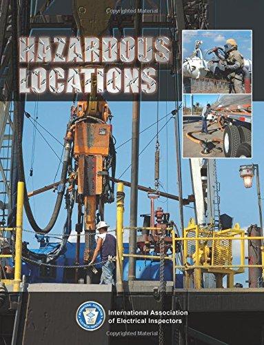 - Hazardous Locations, 2008 NEC