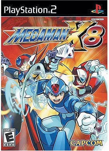 megaman x8 pc cd key