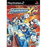 Mega Man X8 - PlayStation 2