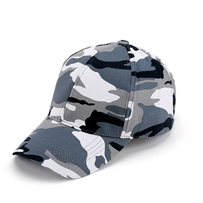 Mens Army Camo Cap Baseball Casquette Camouflage Hats for Men Hunting Camouflage  Cap Women Blank Desert 711134c4c37