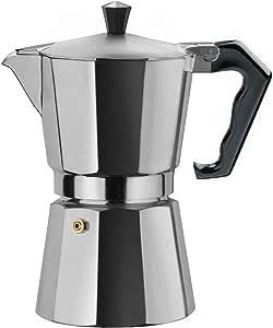 Amazon.com: Primula aluminio estufa cafetera de espresso ...
