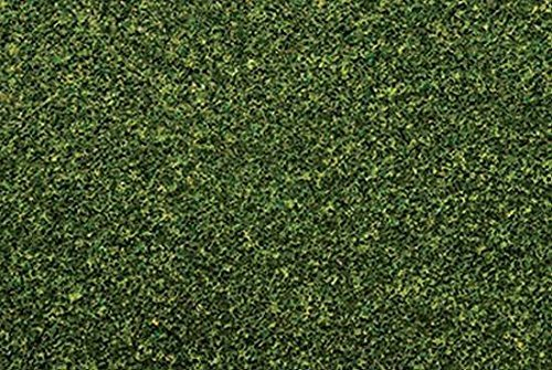 """Bachmann Industries 32903 Grass Mat - Meadow (100"""" X 50"""") - for Use with All Scales Grass Mat, 100"""" X 50"""", Meadow Green from Bachmann Trains"""