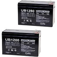 Batería de repuesto para APC Back-UPS XS 1500