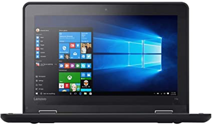 Amazon.com: Lenovo ThinkPad Yoga 11e 11.6