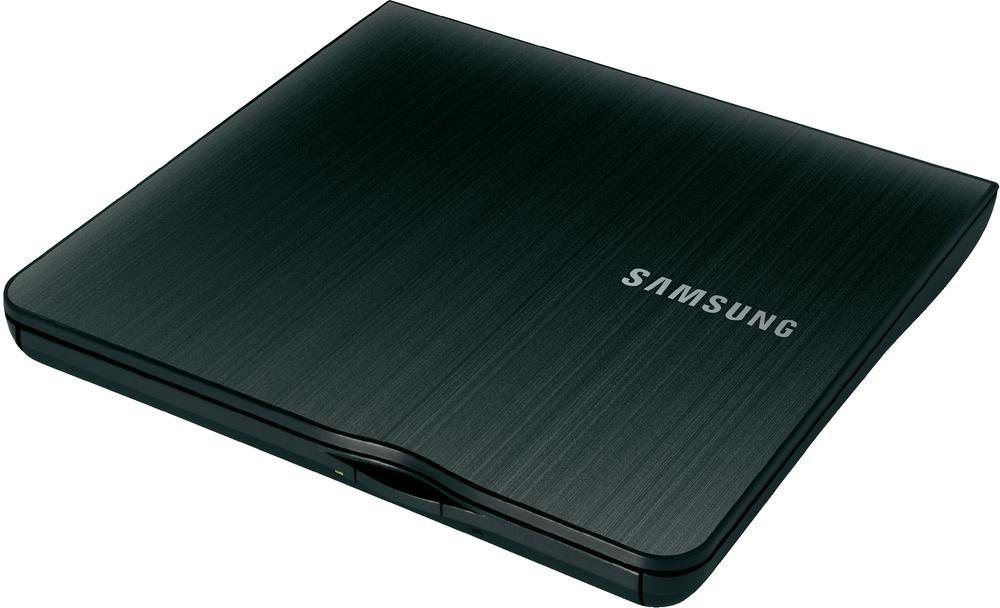 Lecteur - graveur externe CD-DVD SAMSUNG SE218CN NOIR