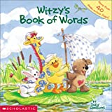 Witzy's Book of Words (Little Suzy's Zoo Series)