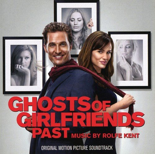 Ghosts of Girlfriends Past / O.S.T.
