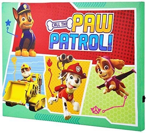 Edge home Products Paw Patrol Turq Panels 12