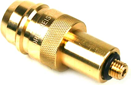 Adaptador para GLP M10 - Euronozzle (Adaptador de Autogas de ...