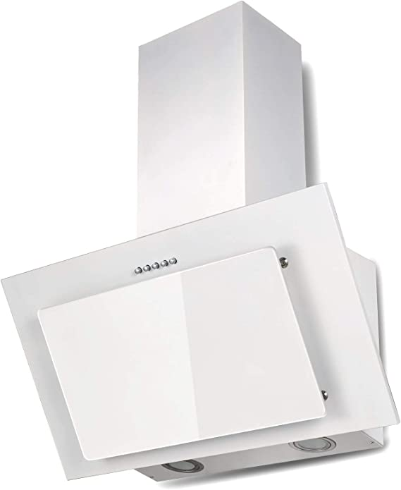 respekta CH33060WB - Casco inclinado (60 cm, eficiencia energética: B): Amazon.es: Grandes electrodomésticos
