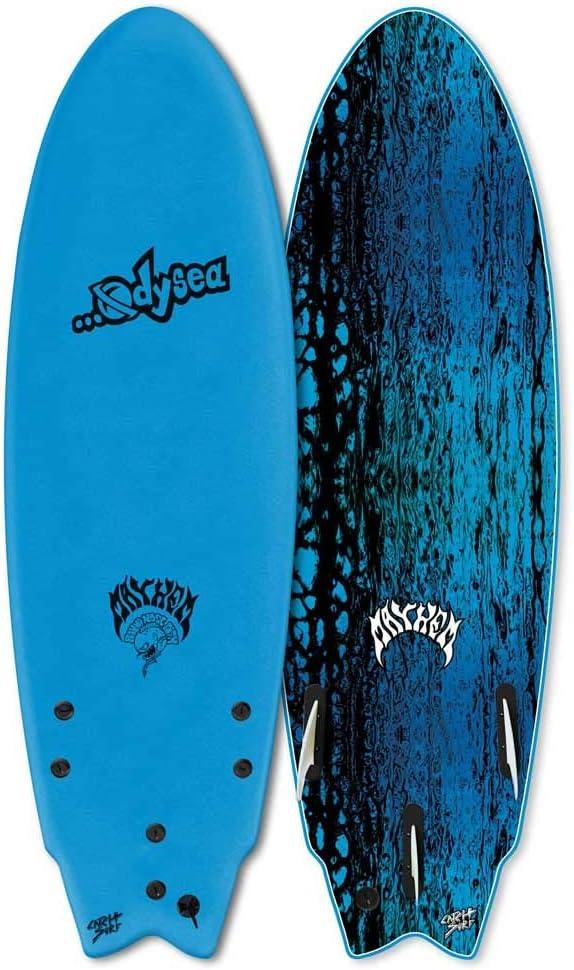ソフトサーフボード CATCH SURF ODYSEA × LOST RNF 5'11 キャッチサーフ オーディーシー ロスト ソフトボード