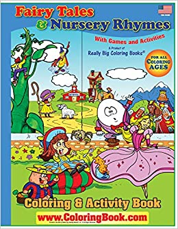 44 Coloring Book For Nursery Best HD