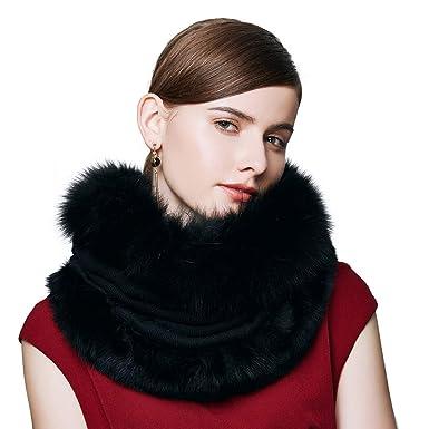 Sciarpa scialle nobile da donna invernale 16dd80fac17a