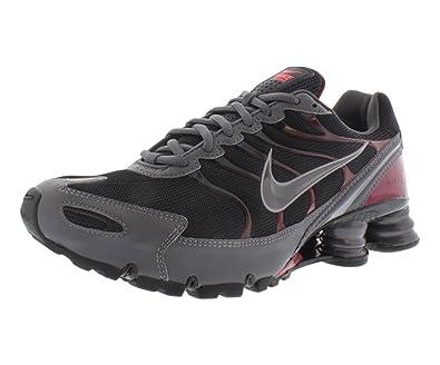 timeless design 48d96 4aee7 555341 006 Nike Shox Turbo VI SL Grey 43 US 9,5
