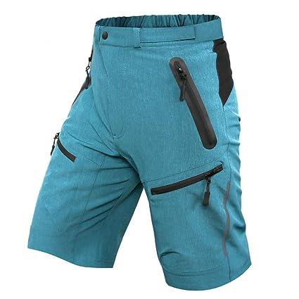 Amazon.com  Cycorld Mens Mountain Bike Biking Shorts d7959f6f4