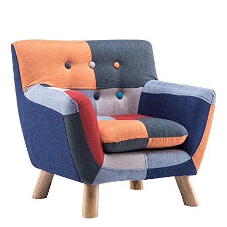 Childrens sofa Sofá para niños, Asiento de sofá para niño y ...