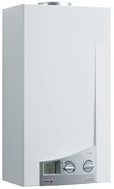 Fagor FEP-14D PLUS B Vertical Depósito (almacenamiento de agua) Sistema de calentador único Blanco: Amazon.es: Electrónica