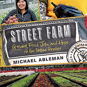 Street Farm Audiobook
