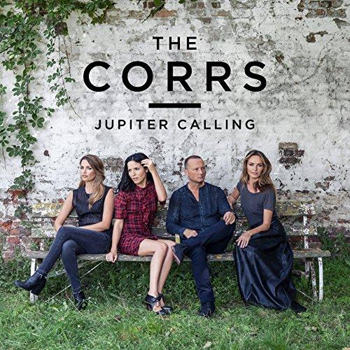 Corr Vinyl (JUΡΙΤΕR CΑLLΙΝG (2LP Vinyl) - UK Edition)