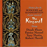 Selections From The Rodgers And Hammerstein Classic Musical The King And I