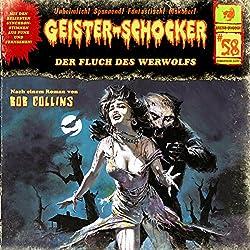 Der Fluch des Werwolfs (Geister-Schocker 58)