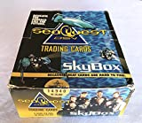 seaQuest DSV 1993 SkyBox Box with 30 Packs