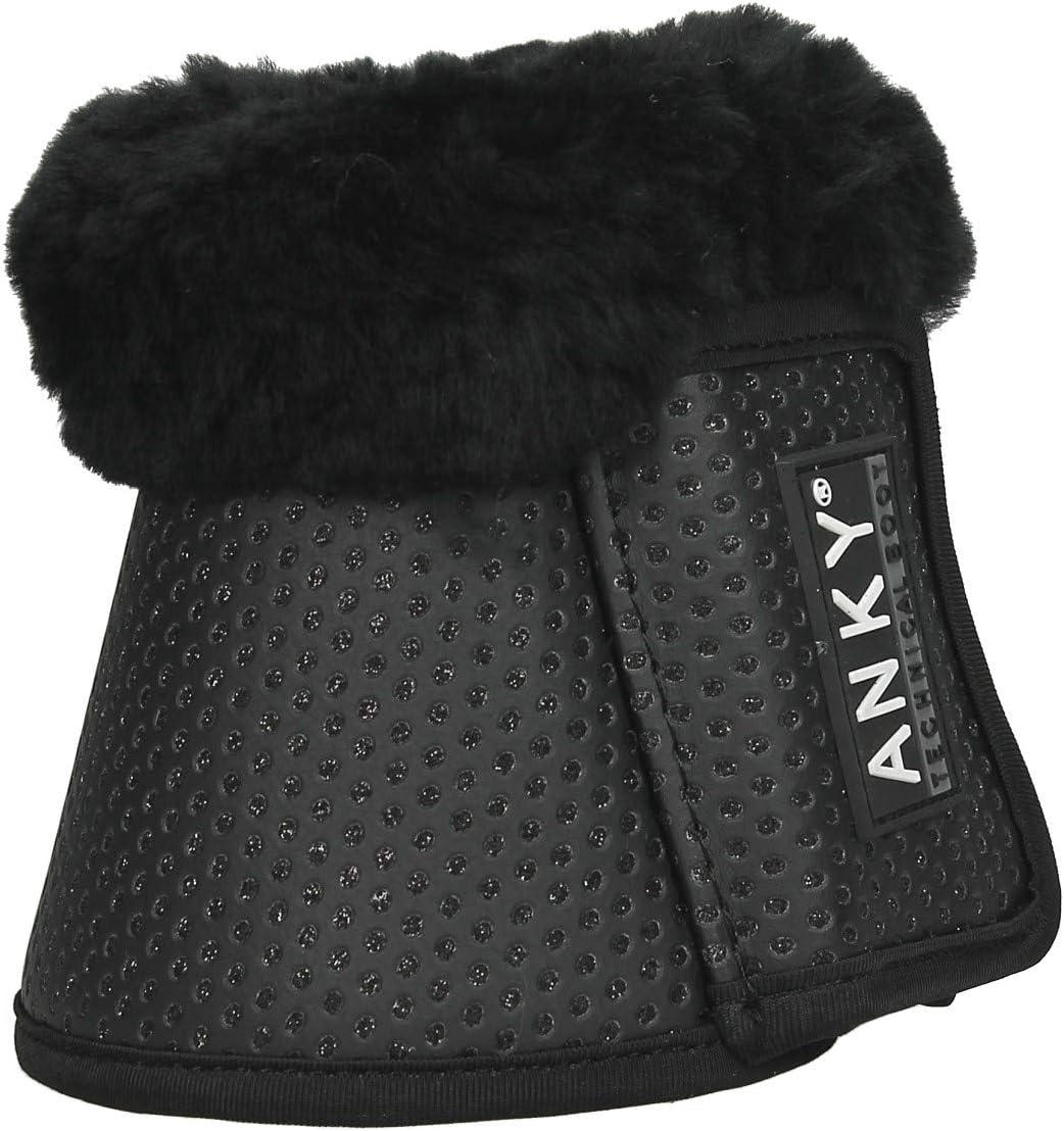 Size XL Anky Springglocken Matt Sheepskin