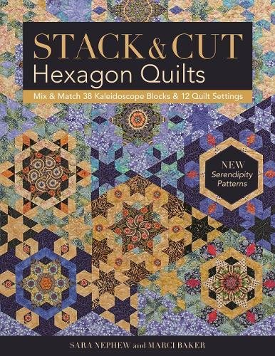 Serendipity Quilt Pattern - 3
