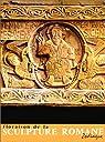 Floraison de la sculpture romane, tome 1: Les Grandes Découvertes par Oursel