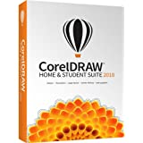CorelDRAW Home & Student Suite 2018 for PC