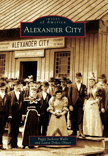 Alexander City (Images of America)