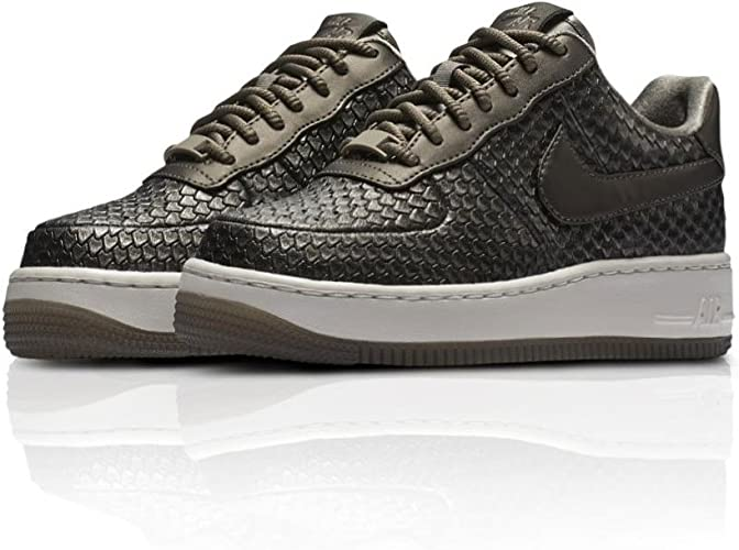 Nike NIKE917590 003 Air Force 1 Upstep Premium 917590 003