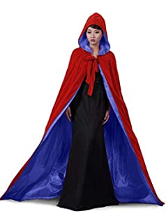 0f5a65253edd9 Special Bridal Halloweenkostüm Hexenkostüm Umhänge Vampir Umhänge  Weihnachtsumhang SAMT Umhang