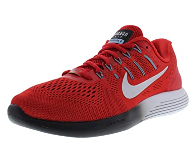 best sneakers 77bc2 3e41b Amazon.com | Nike Lunarglide 8 Chi Running Men's Shoes Size ...