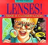 Lenses!, Siegfried Aust, 0822597322