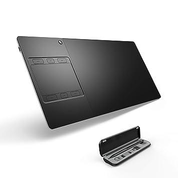 Amazon.com: Huion 580 – Tableta gráfica para dibujo (6-by ...