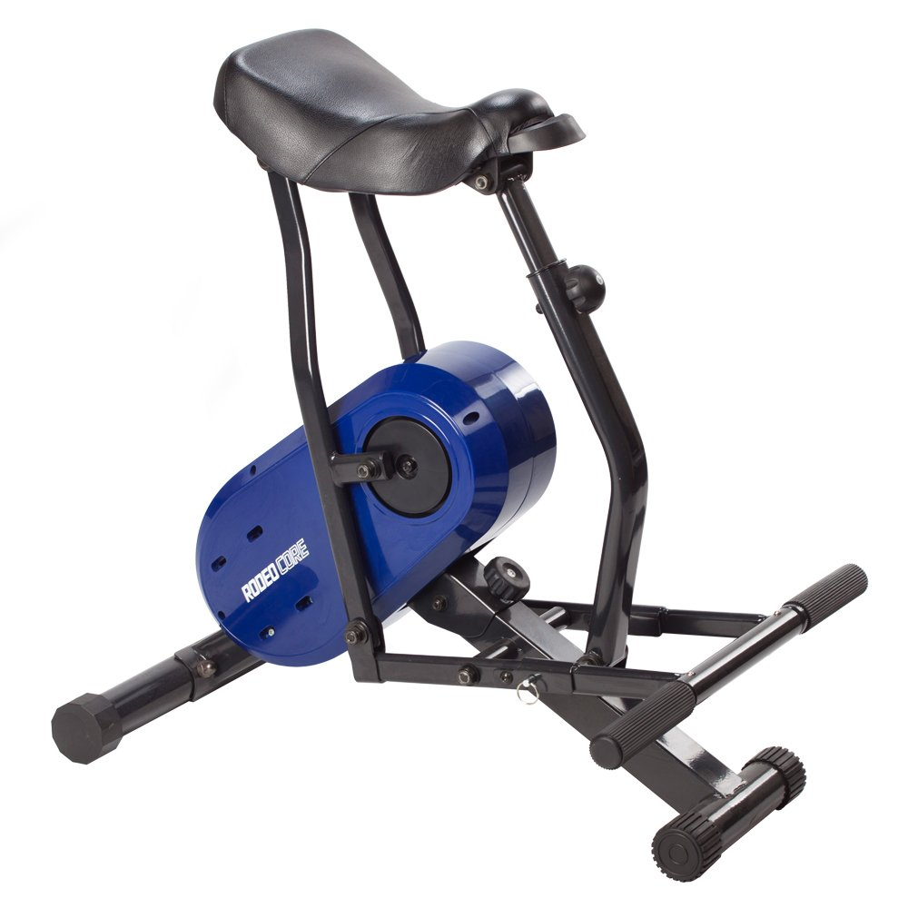 The Rodeo Core Fitness Core Trainer strengthens your core while toning your legs! by U.S. Jaclean