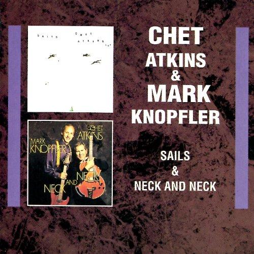 Chet Atkins - Sails / Neck And Neck - Zortam Music