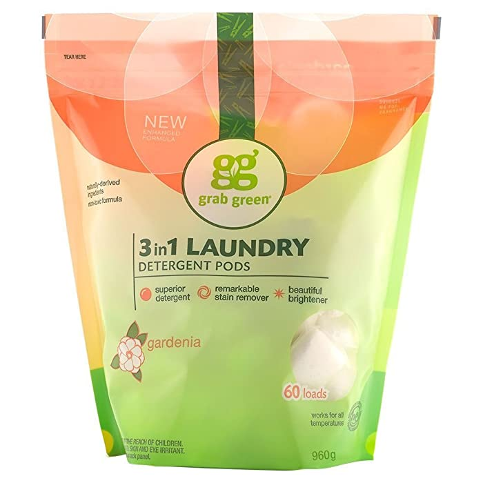 The Best Laundry Detergent He 4X