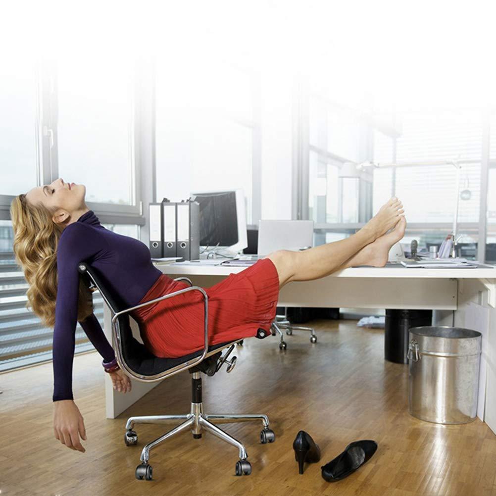 Yardwe 5PCS 2 Inch Castor Furniture Castor Office Chair Wheel Universal Wheel by Yardwe (Image #2)